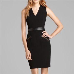 NWOT Calvin Klein Sheath Dress